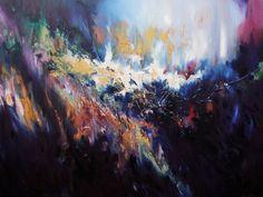 Melissa S McCracken   Synesthetic Artist   2015