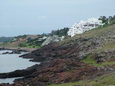 Punta Ballena - Uruguai