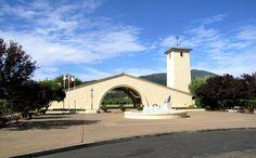 7801 St Helena Hwy, Napa, CA 94574, EUA