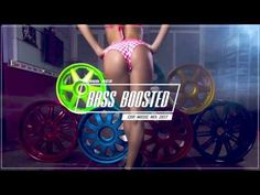 Car Music Mix Bass Boosted Music Mix 2017 Best Of EDM Trap Nation Mix 2017