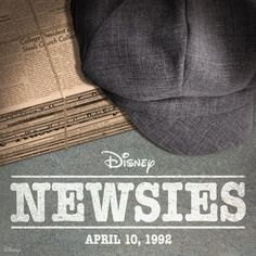 Disney's NEWSIES (@Newsies) | Twitter