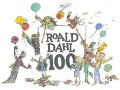 ¿Ya felicitaste a Roald Dahl? Bueno, es un decir, porque el señor ya está muerto. Pero si viviera, este 13 de septiembre cumpliría 100 años y eso tiene como locos a muchos adultos en todo el mundo.…