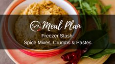 Meal Plan: Freezer Stash for Quick Meals - skinnymixers Healthy Slow Cooker, Slow Cooker Recipes, Cooking Recipes, Mexican Food Recipes, Whole Food Recipes, Free Recipes, Pre Prepared Meals, Twice Cooked Pork, Low Carb Stuffing