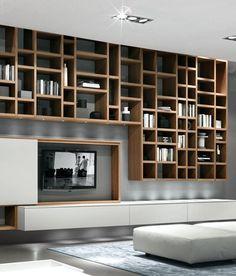 Todo diseño comienza con un trazo, las líneas y fragmentaciones geométricas conforman un ambiente confortable a la vista.