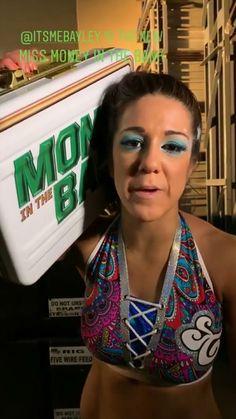 Bailey Wrestler, Wwe B, Bailey Wwe, Pamela Rose Martinez, Alexis Bliss, Wwe Sasha Banks, Wwe Female Wrestlers, Aj Styles, Wwe Womens