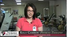 Physical Therapy for Women's Health - The Nebraska Medical Center
