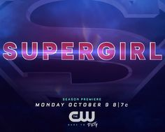 Supergirl Season 3  The CW has released the first high-flying footage from the upcoming third season of Supergirl revealing a first look at Erica Durance as Alura Zor-El and more.  The sneak peek/trailer released at San Diego Comic-Con shows the former Smallville star as Kara Danvers Kryptonian mom as well as Odette Annable (Banshee) as Season 3 villain Reign and Adrian Pasdar (Heroes Agents of S.H.I.E.L.D.) who is joining the show as Morgan Edge a charming but ruthless real estate developer…