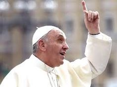 """Pope Francis Assures Atheists: You Don't Have To Believe In God To Go To Heaven--Jesus said, """"He that believeth on him is not condemned; but he that believeth not is condemned already, because he hath not believed in the name of the only begotten Son of God."""" John 3:18"""" """"AND MANY FALSE PROPHETS SHALL RISE, AND SHALL DECEIVE MANY."""" Matthew 24:11"""