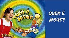 quem é jesus - YouTube