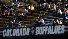 If CU Buffs have heart, flood will postpone football game