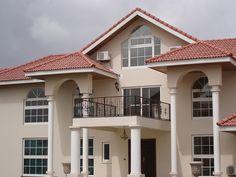 Mansion In Abuja Nigeria Blue Print Pinterest
