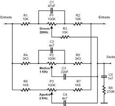 Subwoofer Box Design, Speaker Box Design, Electronic Circuit Design, Electronic Engineering, Battery Charger Circuit, Speaker Amplifier, Hobby Electronics, Electric Circuit, Electronic Schematics
