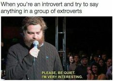 Introvert - Nation