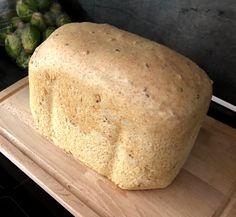 Fotorecept: Kváskový chlieb v automatickej pekárni pre každého - Tomáš Čerkala (blog.sme.sk) Bread, Facebook, Blog, Brot, Blogging, Baking, Breads, Buns