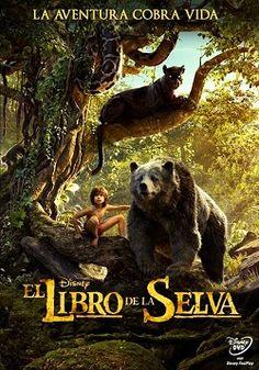 Ver película El libro de la selva online latino 2016 gratis VK completa HD sin…