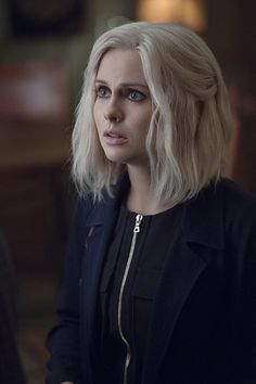 Still of Rose McIver in iZombie (2015)