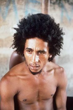 Bob Marley fan-club