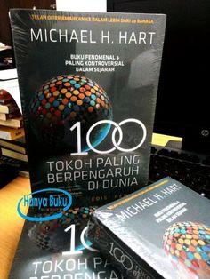100 Tokoh Paling Berpengaruh di Dunia-- Michael H. Hart