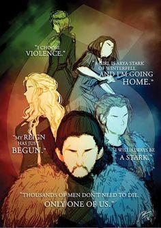 season 6 quotes
