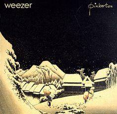 Weezer - Pinkerton http://www.audioavm.com/Weezer-Pinkerton,PR-3680.html