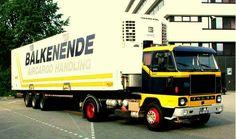 Volvo F 88-89. .BALKENENDE.