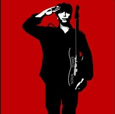 #tommorello #ratm #forthoseabouttorock
