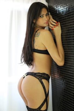 Patricia Araujo Tranny 38