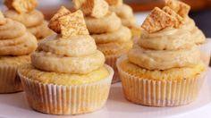 Cini Minis Cupcakes