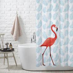 Rideau de douche 60in Love dog waterproof Bathroom Shower Curtain