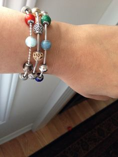 Mine. Pandora Beads, Pandora Bracelets, Pandora Jewelry, Pandora Charms, Jewelry Box, Fine Jewelry, Jewellery, Pandora Essence, Diamond Are A Girls Best Friend