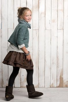Great outfit for little girls!
