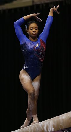 Gabby Douglas plue and purple competitive gymnastics leotards as Seen at the 2015 US Championship Gymnastics Gear, Gymnastics Costumes, Gymnastics Pictures, Gymnastics Outfits, Artistic Gymnastics, Olympic Gymnastics, Olympic Sports, Olympic Team, Gymnastics Leotards
