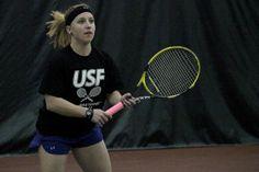Women's Tennis - News - Sioux Falls