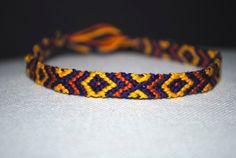 Learn how to make friendship bracelets