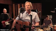 Forcin' The Blues with Jeff Daniels