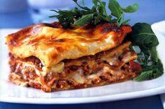 Our favourite lasagne