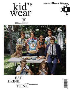 #kidswearmagazine VOL.39 italian version www.kidswear-magazine.com