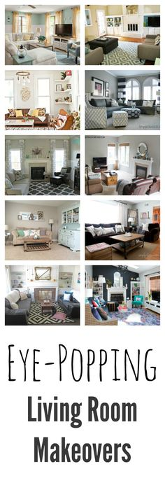 Eye+Popping+Living+Room+Makeovers