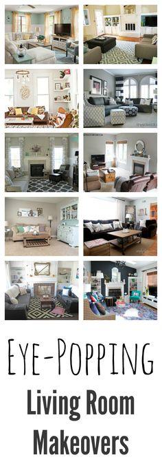 Eye+Popping+Living+Room+Makeovers