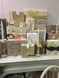 Emballage Noël Paris 2015, Diy, Gift Wrapping, Salons, Gifts, Noel, Projects To Try, Wrapping, Gift Ideas