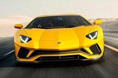 Galeria de fotos do Lamborghini Aventador S 2018