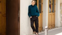 A Street Style with Emily Marant