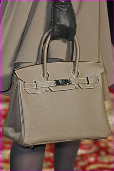 Herm�s Bags my forever dream