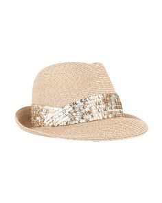 9046bda8914 Eugenia Kim Max Fedora Hat w  Sequin Band