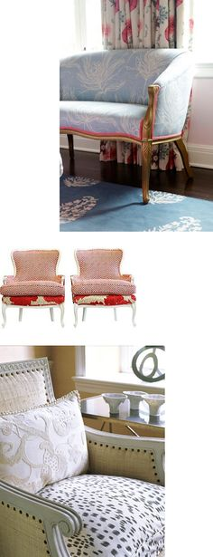 :: eye spy: design + decor to delight + inspire :: - :: eye spy Archive :: - I want a hole punched, leather skirted chair