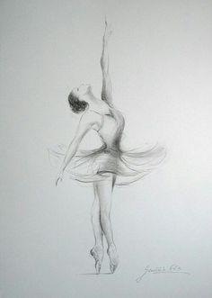 Anatomía bailarinas