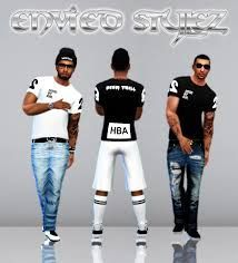 sims 4 urban cc - Google Search - mens in style clothing, mens clothing stores, shop mens clothing