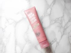 Fashion & Beauty Blog: What's In My Bag? Soap and Glory Hand Cream