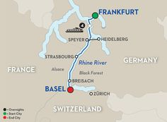 2021 Cruise Rhine River: From the canals of Amsterdam to the German Black Forest, Avalon Rhine River cruises will delight. Request a quote for Rhine cruises! Luscious Slush Punch Recipe, Rhine River Cruise, European River Cruises, Before I Die, Set Sail, Cruise Vacation, Alsace, Black Forest, Austria