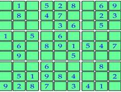 Sudoku Oyunları ile çok değişik oyun türleri ile karşılaşabilirsiniz. Sizler için oluşturmuş olduğumuz bu özel etap oyunlar ile değişik maceraların içine girebilirsiniz. Seviye adına en özel araçları bulacağınız bu ortamda kalitenizi ve yeteneğinizi rakipleriniz karşı kullanmak için doğru zamanı bekleyip oyunu bu şekilde bitirmeye çalışacaksınız. http://www.dunyaninenzoroyunlari.net.tr/sudoku-oyunlari.htm